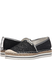 LOVE Moschino - Sparkle Slip-On