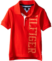 Tommy Hilfiger Kids - Sydney Polo (Toddler)