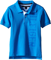 Tommy Hilfiger Kids - Sydney Polo (Toddler/Little Kid)