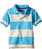 Tommy Hilfiger Kids - Jayden Polo (Toddler)