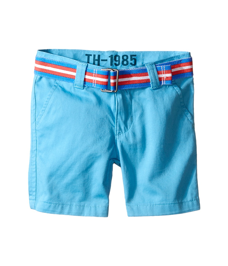 Tommy Hilfiger Kids - Chester Twill Shorts