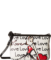 Brighton - Fashionista Love Pouch