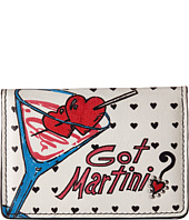 Brighton - Fashionista Martini Card Case
