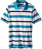 Tommy Hilfiger Kids - Kurt Polo (Big Kid)
