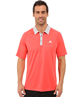 adidas Golf - CLIMACHILL™ 3-Stripes Polo