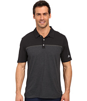 adidas Golf - CLIMACOOL® Aeroknit Jersey Polo