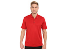 adidas Golf Performance Polo (Power Red)