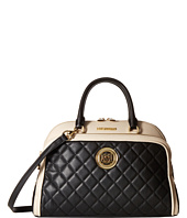 LOVE Moschino - Medium Classic Quilted Handbag
