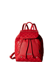 LOVE Moschino - Classic Quilted Backpack