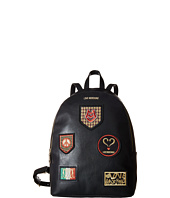 LOVE Moschino - Patched Backpack