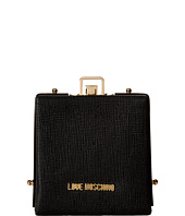 LOVE Moschino - Solid Evening Clutch