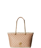 LOVE Moschino - Superquilted Chain Strap Tote