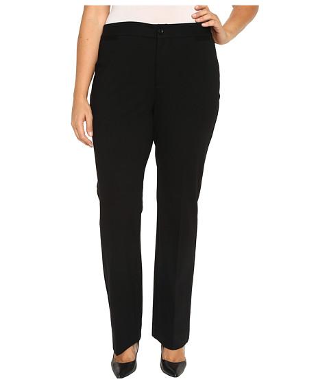 girls's black velvet pants