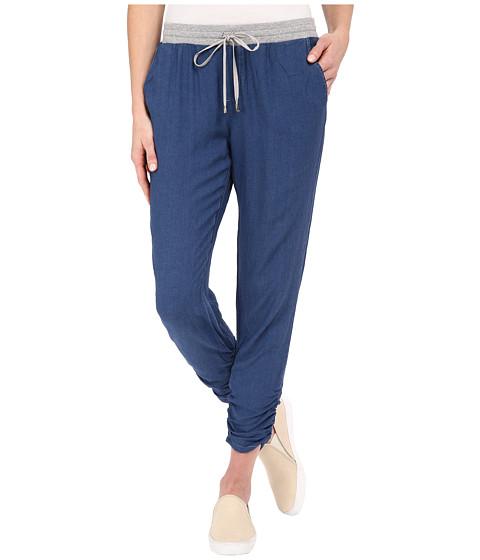 Splendid Rayon Crosshatch Pants