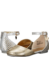 Stuart Weitzman Kids - Audrina Sparkle (Little Kid/Big Kid)