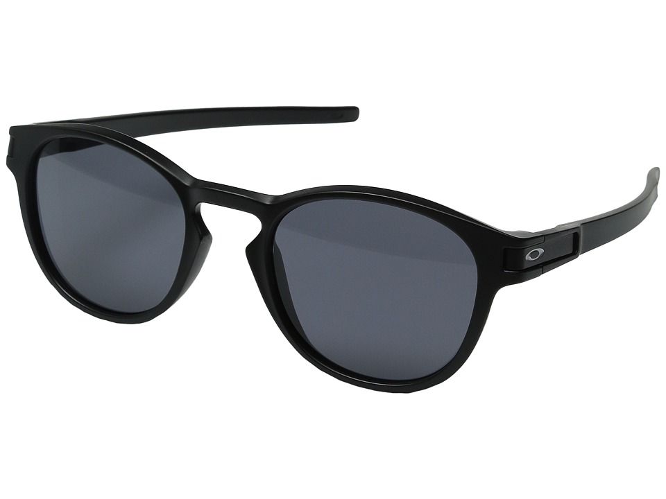 Oakley Latch (Matte Black/Grey) Snow Goggles