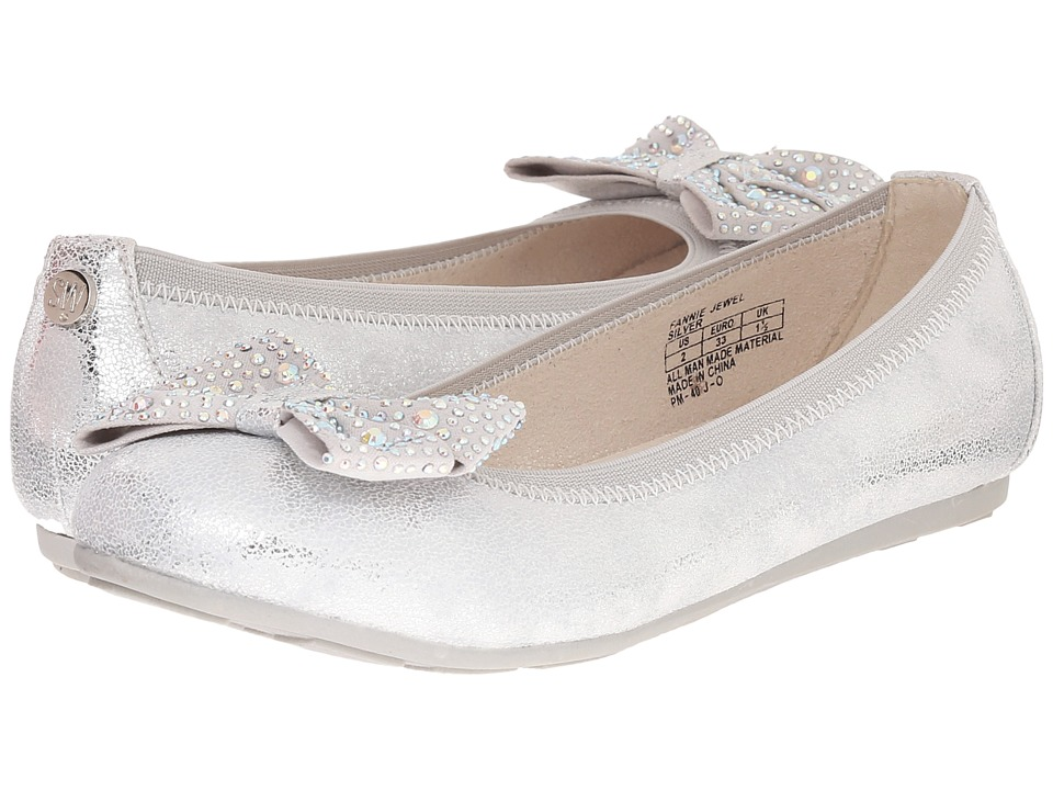 Stuart Weitzman Kids - Fannie Jewel