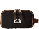 Poler Dope Dopp Travel Kit Toiletry Bag (Black)