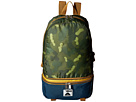Poler Tourist Pack (Green Camo)