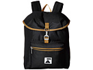 Poler Field Pack Backpack (Black 1)