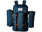 Poler Retro Rucksack (Blue Steel)