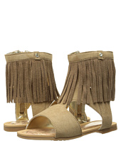 Stuart Weitzman Kids - Camia Fringe (Toddler/Little Kid/Big Kid)