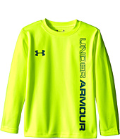 Under Armour Kids - Lock Up Long Sleeve (Little Kids/Big Kids)
