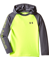 Under Armour Kids - UA Word Hoodie (Little Kids/Big Kids)