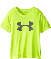 Under Armour Kids - Solid Logo (Little Kids/Big Kids)