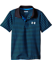 Under Armour Kids - Yarn Dye Stripe Polo (Little Kids/Big Kids)