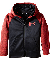 Under Armour Kids - Twist Armour Fleece Hoodie (Little Kids/Big Kids)