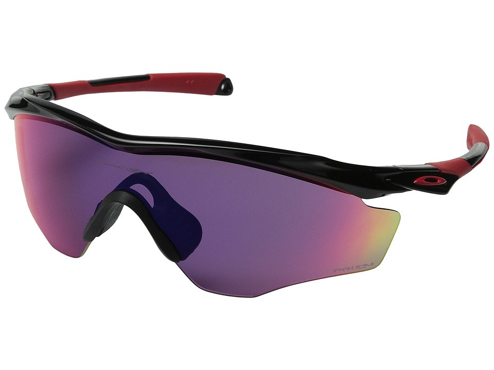 Oakley M2 Frame XL (Polished Black/Prizm Road) Snow Goggles
