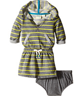 Roxy Kids - Catch The Wave Dress (Infant)