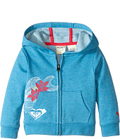 Roxy Kids - Catch A Wave Hoodie (Infant)