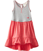 Roxy Kids - Lepidoptera Dress (Toddler/Little Kids)