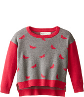 Roxy Kids - Butterfly Kisses Sweater (Toddler/Little Kids)