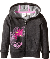 Roxy Kids - Catch A Wave Hoodie (Toddler/Little Kids)