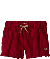 Roxy Kids - Ruffled Up Shorts (Big Kids)