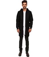 MISANTHROPE - Bonded Wool Coat
