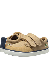 Lacoste Kids - Sevrin 116 1 SP16 (Toddler/Little Kid)