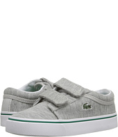 Lacoste Kids - Vaultstar 116 1 SP16 (Toddler/Little Kid)