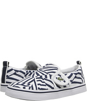 Lacoste Kids - Gazon 116 4 SP16 (Toddler/Little Kid)