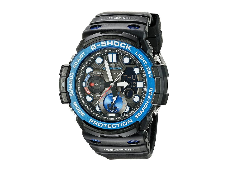 G Shock GN 1000B Black Watches