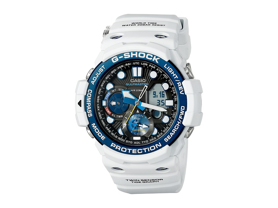 G Shock GN 1000B Light Grey Watches