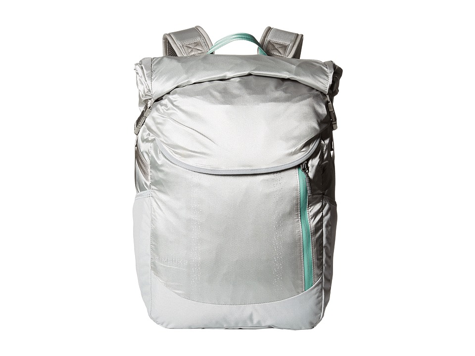 Timbuk2 - Lux Pack (Silver) Bags