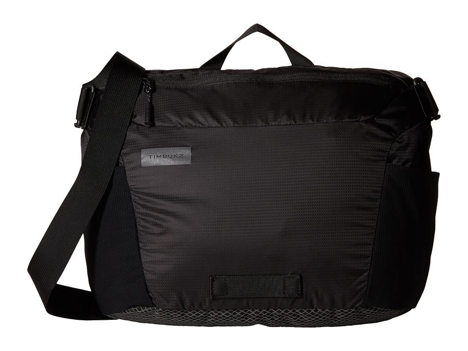 Timbuk2 - Especial Spoke (Black) Bags
