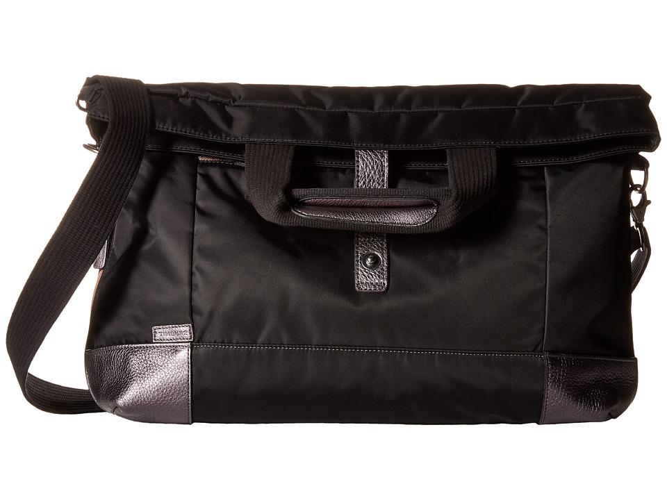 Timbuk2 - Monterey Messenger Bag - Medium (Graphite) Bags