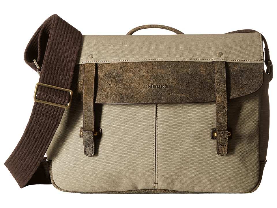 Timbuk2 - Proof Messenger - Small (Oxide) Messenger Bags
