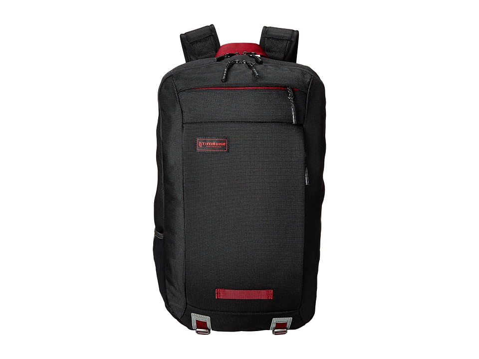 Timbuk2 - Command Pack (Black/Red Devil) Backpack Bags