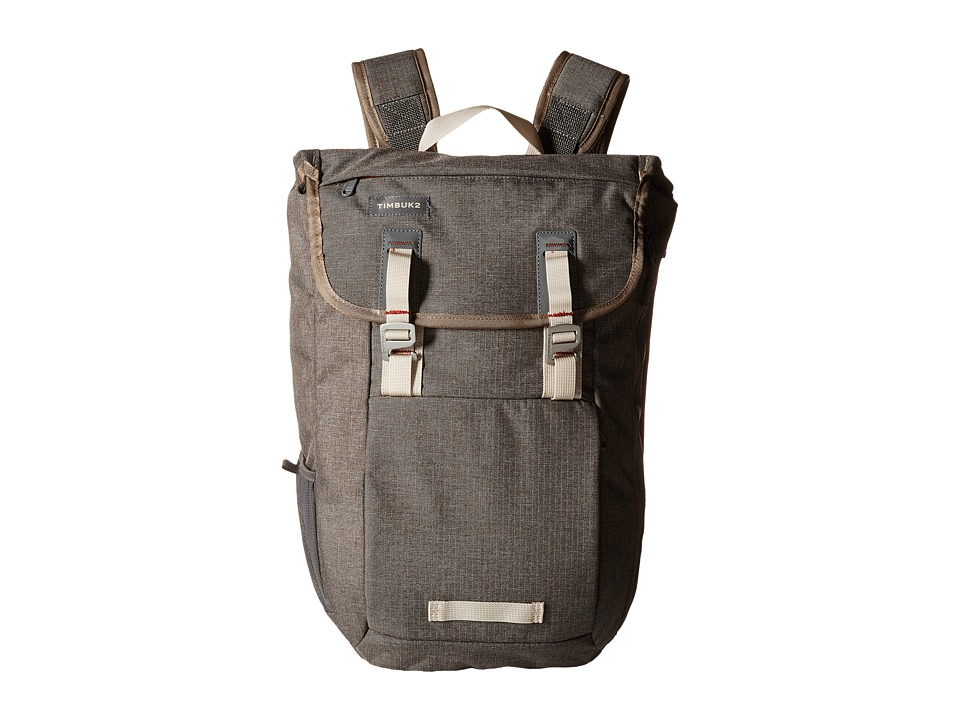 Timbuk2 - Leader Pack (Oxide/Adobe) Backpack Bags